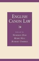 English Canon Law