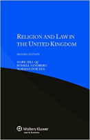 Religion and Law in the United Kingdom